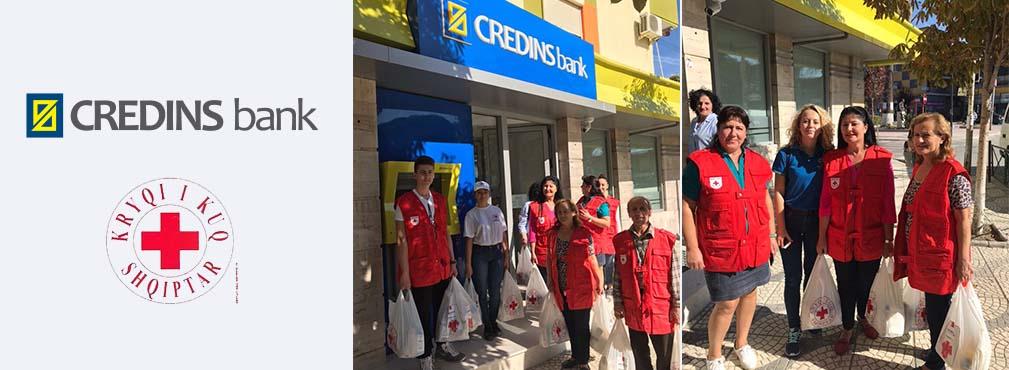 Albanian Red Cross