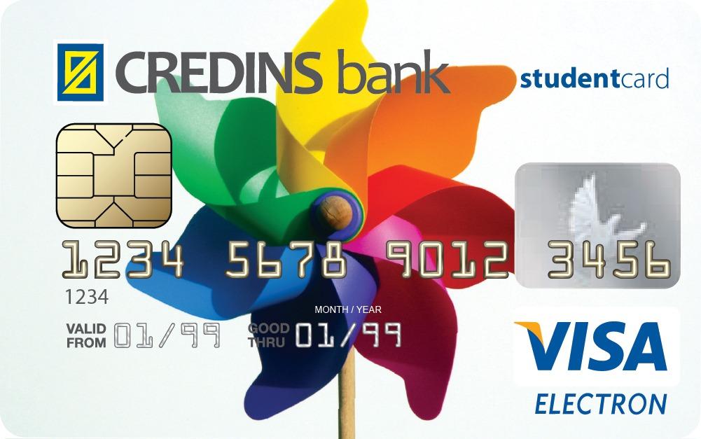 VisaStudent