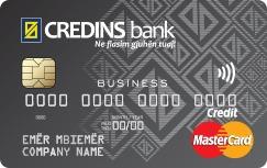 MasterCardBusinessCredit