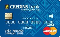 MasterCardBusinessDebit