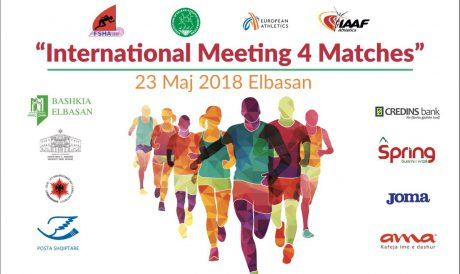 International Meeting 4 Matches