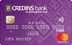 MasterCardWorldCredit