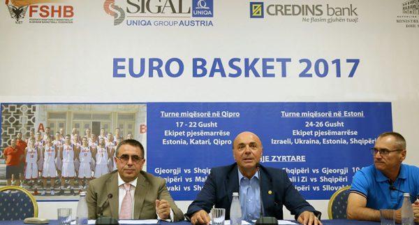 Euro basket 2017