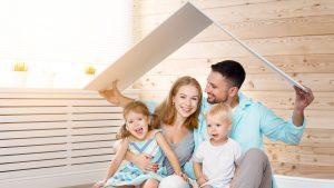 credins bank family