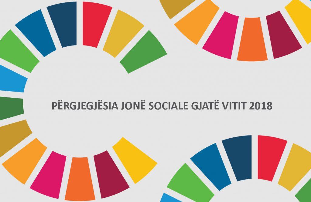 Përgjegjësia sociale 2018