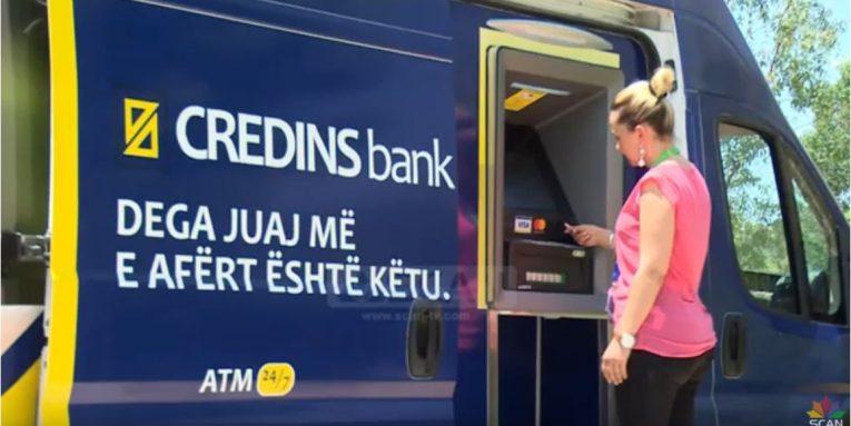 Credins Bank