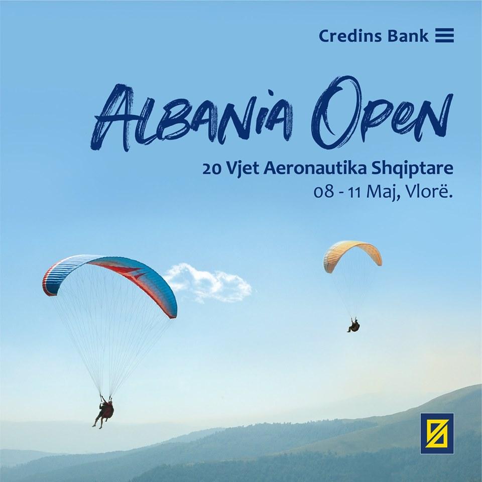 albania open