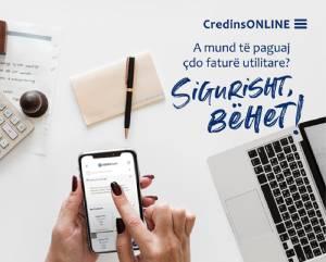kredi verore credins bank