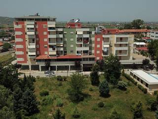 Kompleksi Apollon Apartamente