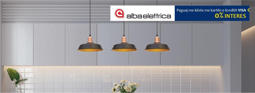 Alba Elettrica