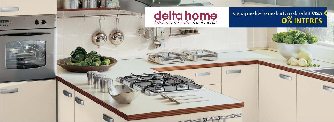 Delta Home