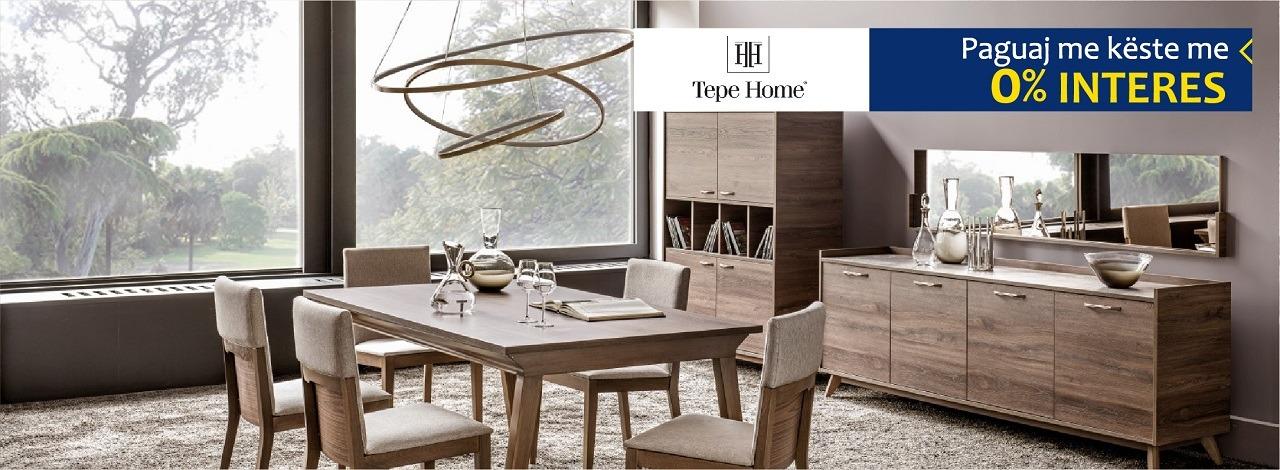 Tepe Home 0