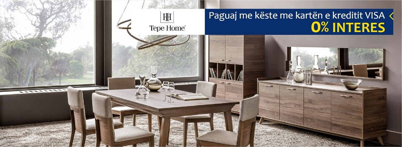 Tepe Home