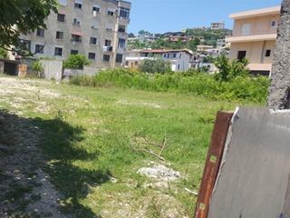 Truall në Durrës