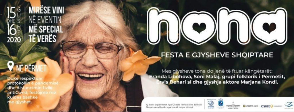 Festa e gjysheve Shqiptare