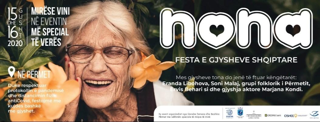 Festa e gjysheve Shqiptare Credins Bank