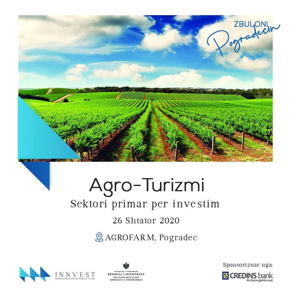 Agro- Turizmi Credins Bank