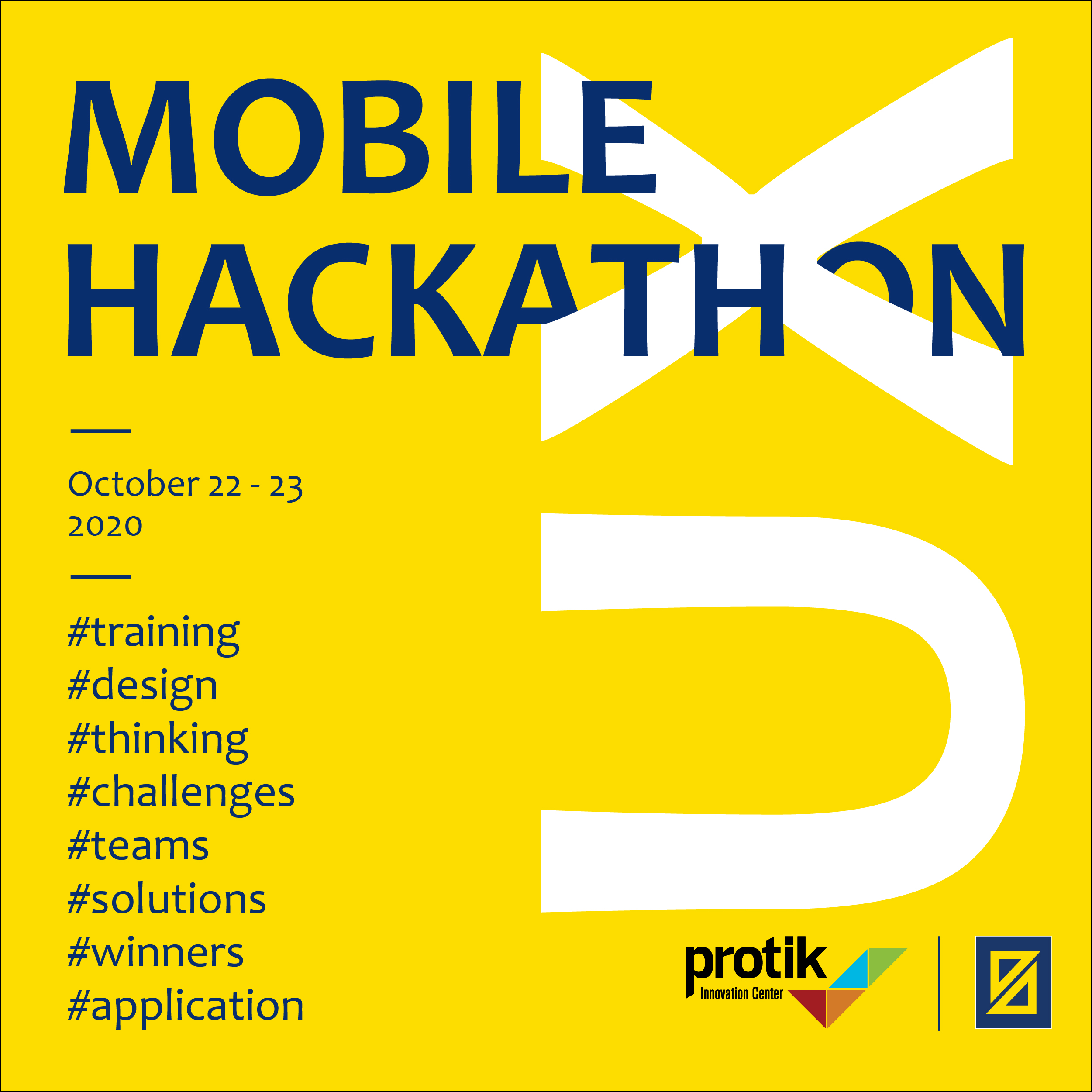 Mobile UX Hackathon Credins Bank Protik