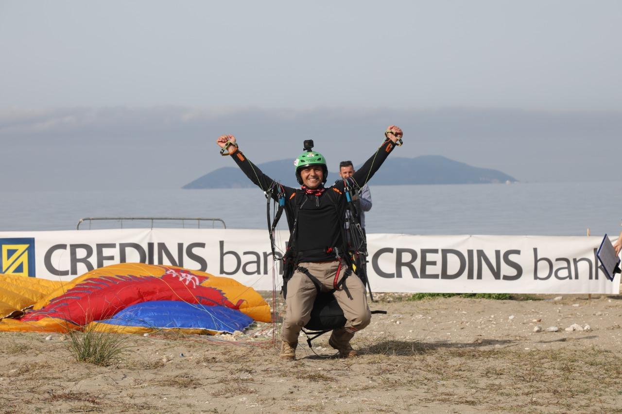 Credins Banka Albania Open