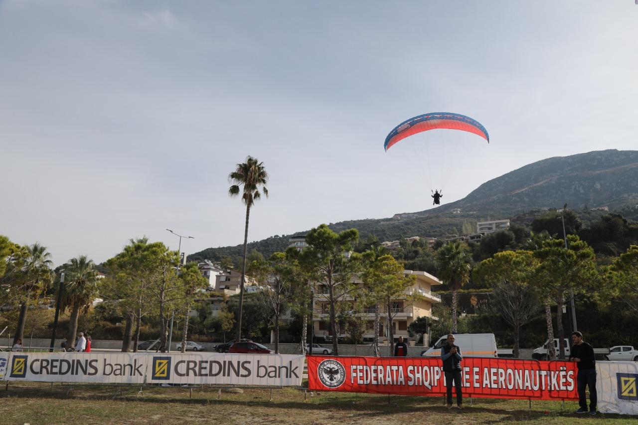 Credins mbështet Albania Open 2020