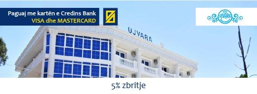 Hotel Ujevara