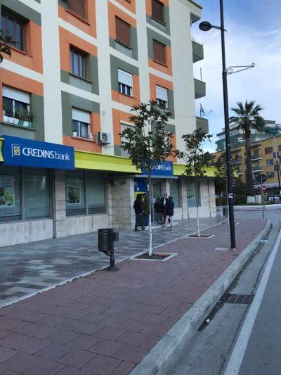 Credins Bank Përgjegjësia Sociale